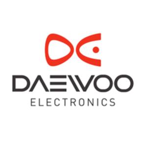 Logo Servicio Técnico Daewoo Jaén