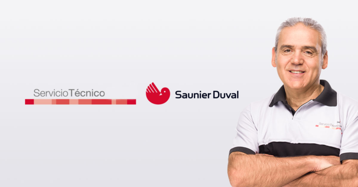 Técnico Saunier Duval Jaén